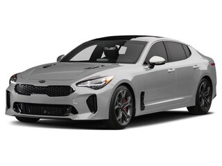 2018 Kia Stinger Premium Sedan KNAE25LA4J6013993 for sale in Rockville Centre, NY at Karp Kia