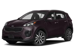 New 2018 Kia Sportage EX SUV K31196 in Los Angeles, CA