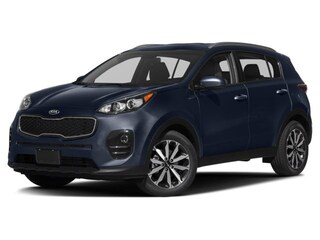 2018 Kia Sportage EX SUV For Sale in Merrillville, IN