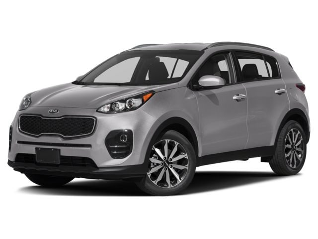 Featured new Kia vehicles 2018 Kia Sportage EX SUV for sale near you in Philadelphia, PA