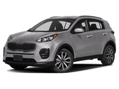 New Kia vehicles 2018 Kia Sportage EX SUV for sale near you in Philadelphia, PA