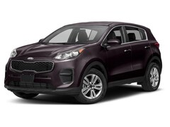2018 Kia Sportage SUV for sale in Yorkville near Syracuse, NY