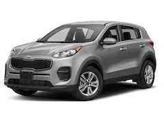 2018 Kia Sportage LX SUV for sale in North Aurora