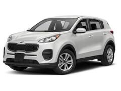 NEW 2018 Kia Sportage LX SUV for sale in Liberty Lake, WA