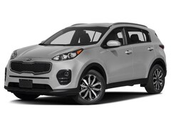 New 2018 Kia Sportage EX SUV for sale in the Naperville, IL area