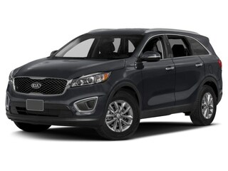 New 2018 Kia Sorento 2.4L LX SUV for sale in Flemington, NJ
