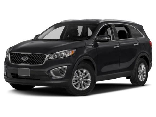New Kia vehicle 2018 Kia Sorento 2.4L LX SUV for sale near you in Philadelphia, PA