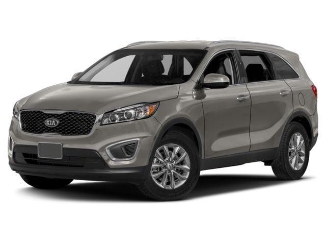 2018 Kia Sorento SUV