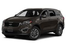 2018 Kia Sorento LX SUV