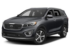 New 2018 Kia Sorento 2.0T EX SUV KI0227 in St. Louis, MO