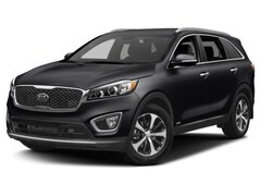 New 2018 Kia Sorento 2.0T EX SUV KI0228 in St. Louis, MO