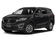 2018 Kia Sorento 2.4L LX SUV