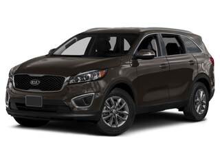 New 2018 Kia Sorento 2.4L LX SUV 11383 in Burlington, MA