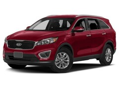 2018 Kia Sorento 2.4L LX SUV New Kia Car For Sale