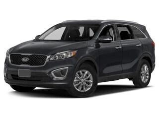 2018 Kia Sorento 3.3L LX SUV 5XYPGDA5XJG418847 for sale near Prineville, OR