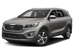 New 2018 Kia Sorento 2.0T EX SUV KI0186 in St. Louis, MO
