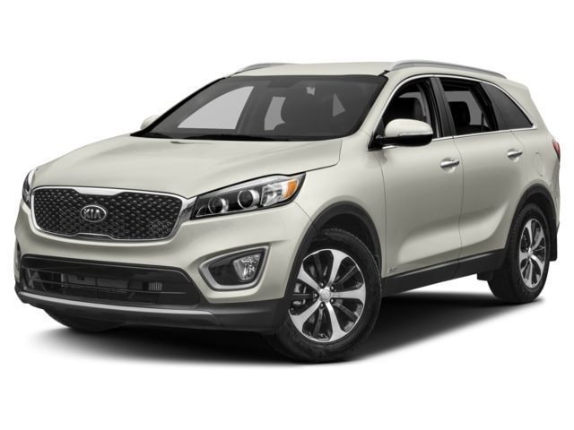 Great 2018 Kia Sorento 2.0T EX SUV