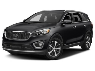 New 2018 Kia Sorento 3.3L EX SUV 11479 in Burlington, MA