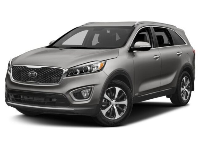 New 2018 Kia Sorento 3.3L EX SUV Anchorage, AK