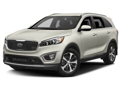 New 2018 Kia Sorento 3.3L EX SUV for sale in Ogden, UT