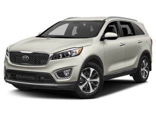 Used 2018 Kia Sorento EX SUV  Sport Utility AWD for sale in Meadville, PA