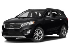 New 2018 Kia Sorento 3.3L SX SUV for sale in Ogden, UT