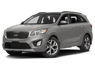 New 2018 Kia Sorento 3.3L SX SUV 11404 in Burlington, MA