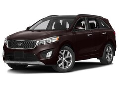 Used 2018 Kia Sorento in Fargo, ND