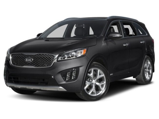 New 2018 Kia Sorento 3.3L SUV West Nyack