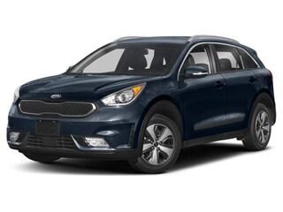 New 2018 Kia Niro Plug-In Hybrid EX Premium SUV for sale in Vallejo, CA at Momentum Kia