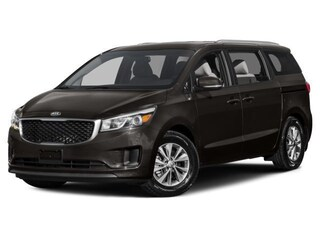 2018 Kia Sedona LX Minivan/Van