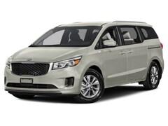 2018 Kia Sedona EX Van Passenger Van