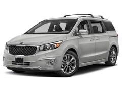 2018 Kia Sedona SXL SXL  Mini-Van