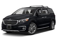 2018 Kia Sedona SX Limited Van Passenger Van