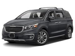 2018 Kia Sedona SXL Minivan/Van