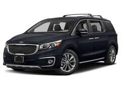 2018 Kia Sedona SX Limited SXL  Mini-Van