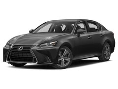 2018 LEXUS GS 350 4DR SDN AWD Sedan