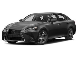 2018 LEXUS GS 350 Sedan