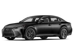 2018 LEXUS GS 350 F Sport Sedan