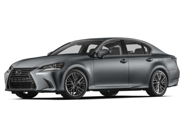 2018 LEXUS GS 350 F Sport F SPORT A Sedan In Wilmington