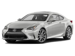2018 LEXUS RC 300 RC 300 AWD Coupe
