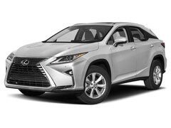 2018 LEXUS RX 350 SUV 2T2BZMCA8JC166831 for sale in Arlington Heights, IL at Lexus of Arlington