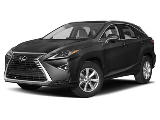 New 2018 LEXUS RX 350 SUV in Beverly Hills, CA