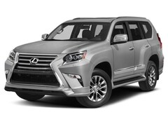 2018 LEXUS GX 460 Luxury GX 460 Luxury 4WD