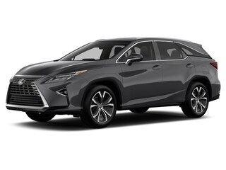 New 2018 LEXUS RX 350L Luxury SUV