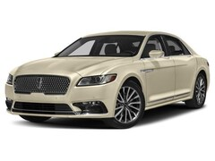 New Lincoln Models 2018 Lincoln Continental Select Car 1LN6L9TK2J5611358 in Randolph, NJ