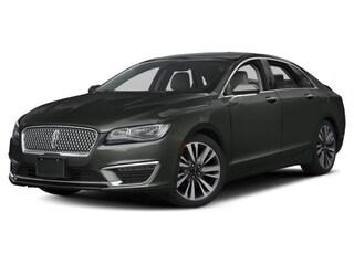 2018 Lincoln MKZ Select Car