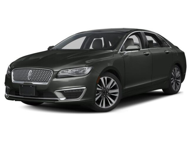 New  2018 Lincoln MKZ Select Car For Sale in Daytona Beach, FL