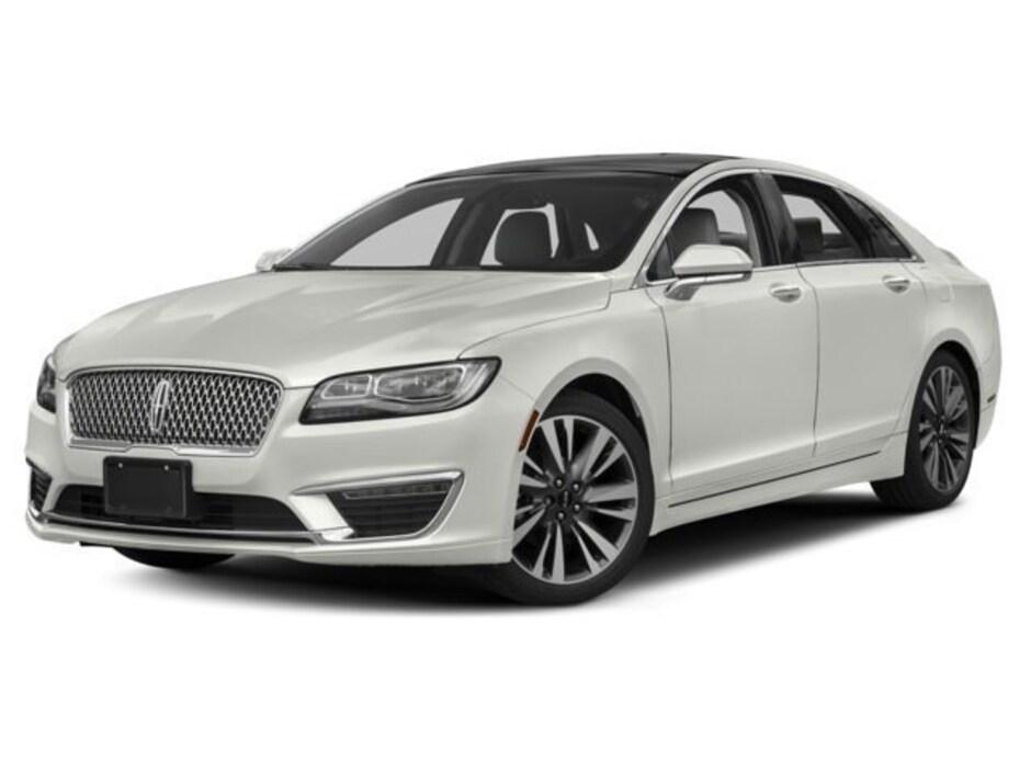 New 2018 Lincoln MKZ Select Sedan Lamesa