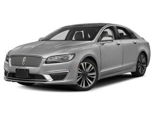 2018 Lincoln MKZ Select Car